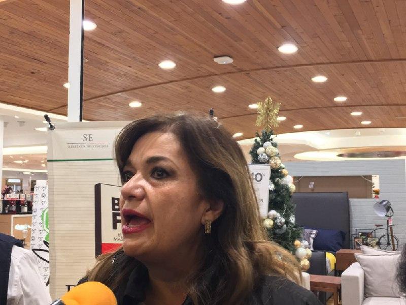 Dalia Garrido