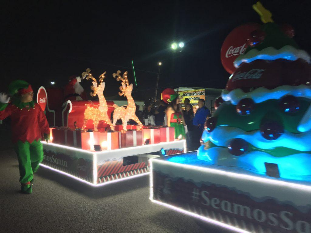 Coca Cola Feria Internacional Ganadera