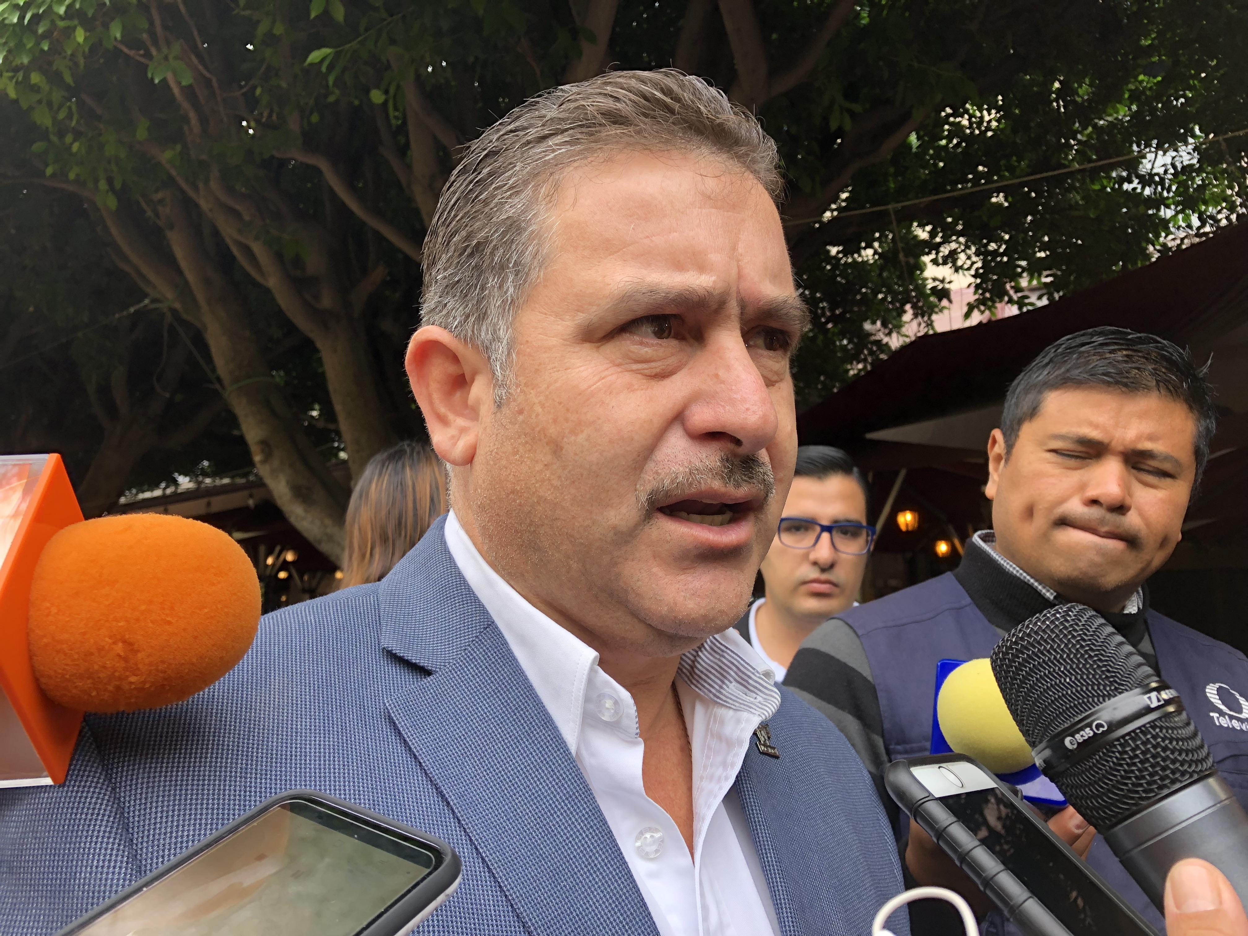 Nascar Peak México Series será el 20 de junio, anuncia Unión Ganadera Regional de Querétaro