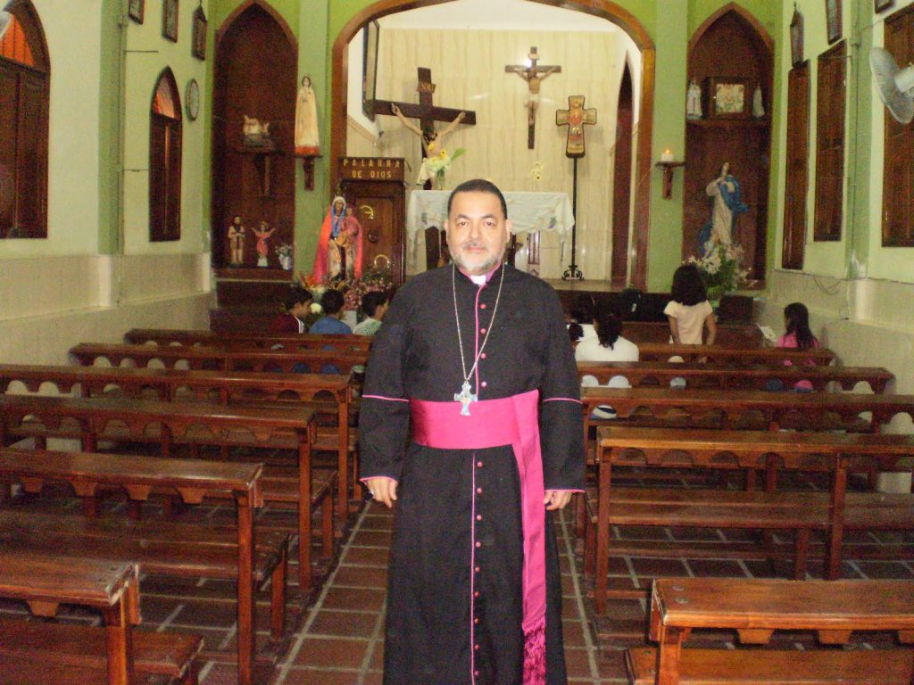 Arzobispo de Canadá
