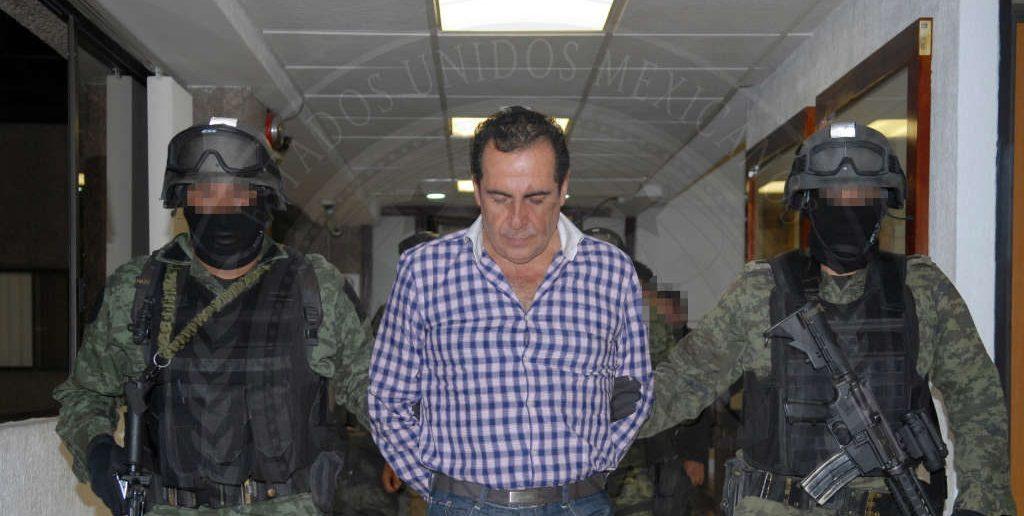 Murió uno de los capos narco más importantes en México