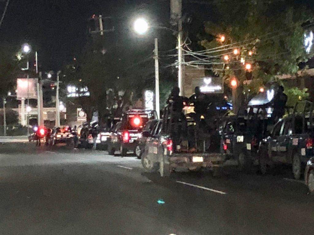 Detienen a dos narcotraficantes buscados por EE.UU. en Querétaro