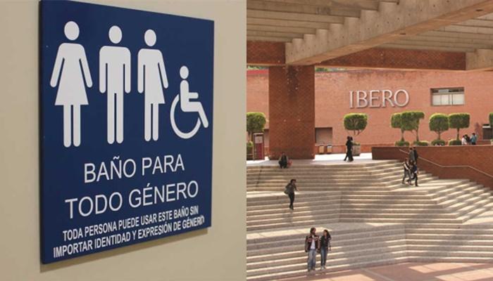 Baños inclusivos