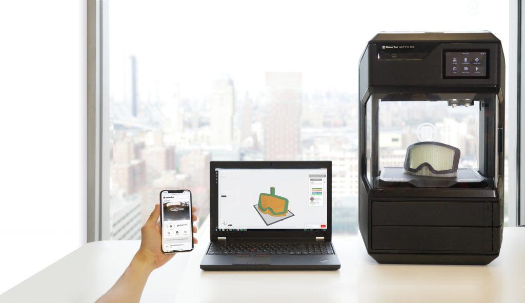 12 MakerBot Method UX