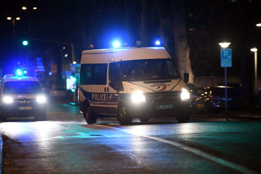 Sube a 2 muertos y 11 heridos cifra de víctimas por el tiroteo en Estrasburgo