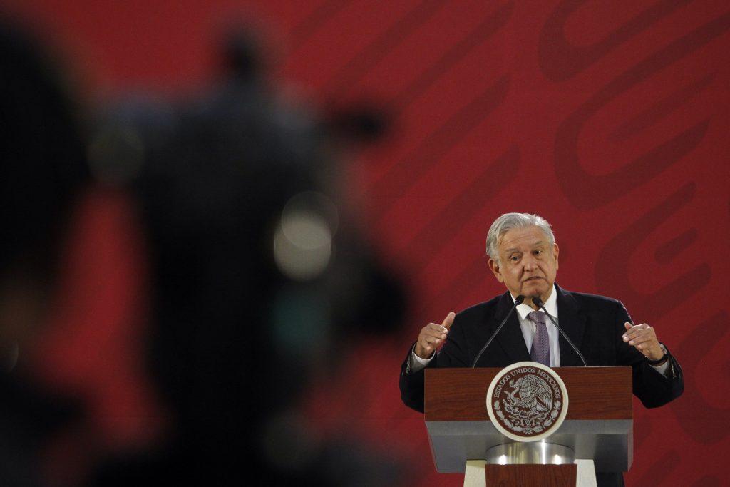 López Obrador anuncia más inversión para un nuevo sistema de salud en México