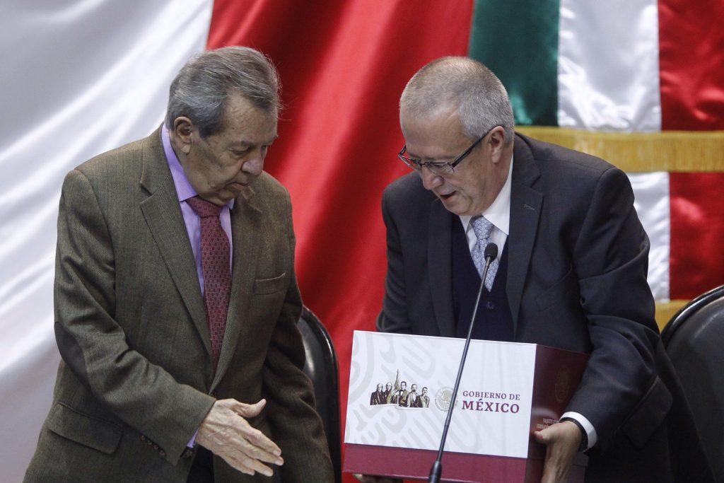 Hacienda presenta el presupuesto para 2019 con el afán de transformar México