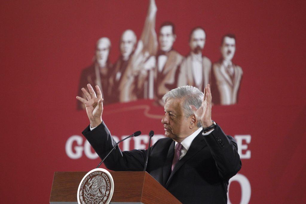 López Obrador considera