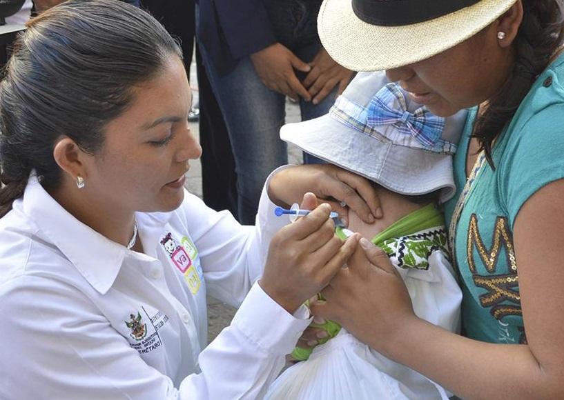 Vacuna Influenza