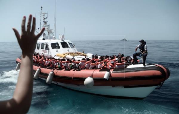 Mueren varios niños tras un accidente de barco en Nigeria