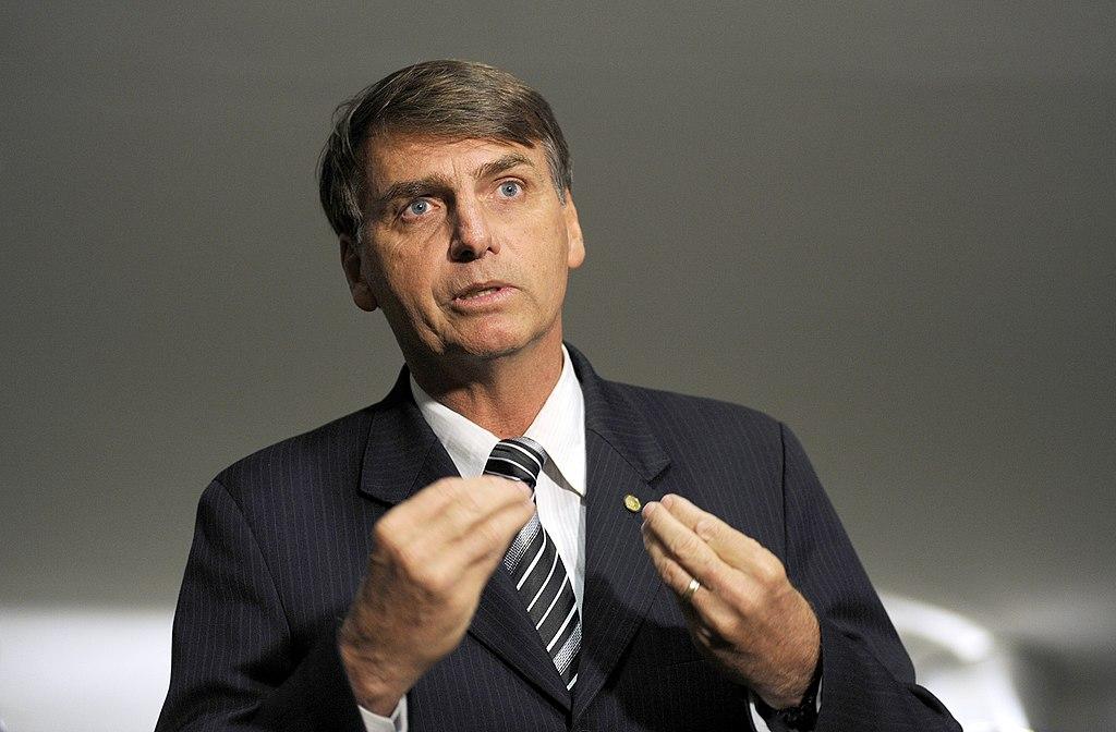 ¡Ahora sí! El presidente de Brasil Jair Bolsonaro dio positivo a COVID-19