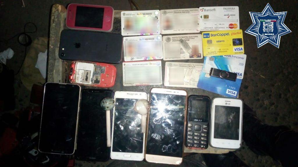decomisos celulares