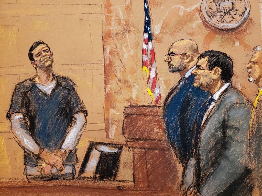 Hijo de El Mayo Zambada detalla la huida de El Chapo de prisión en 2003