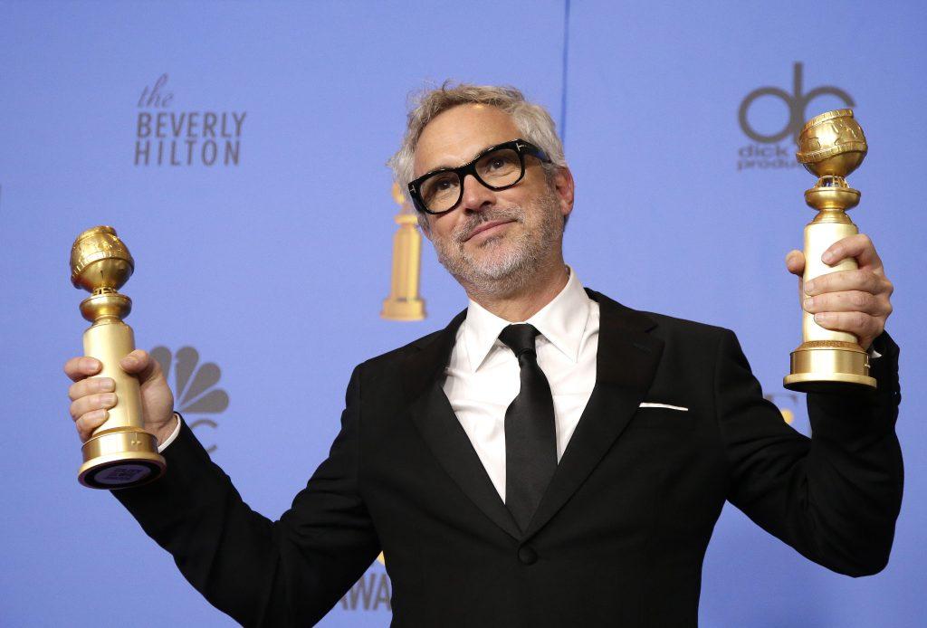 Press Room - 76th Golden Globe Awards