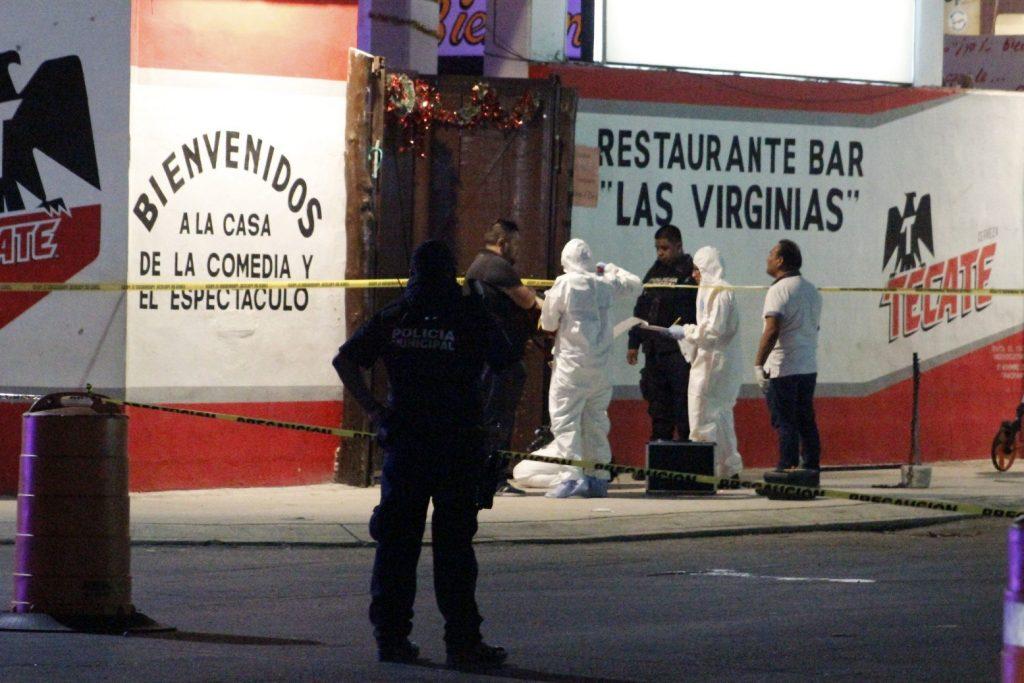 Tiroteo en bar del balneario mexicano de Playa del Carmen deja seis muertos