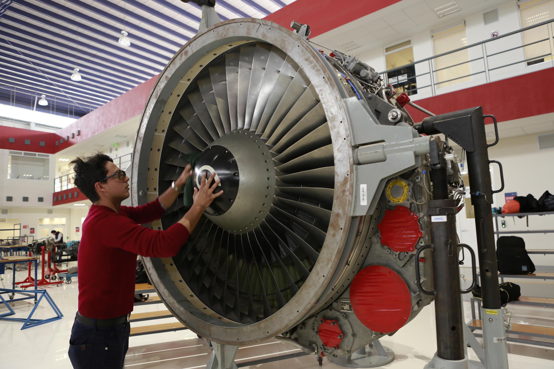 80 mdp ha destinado gobierno de Querétaro para la Feria Aeroespacial 2021