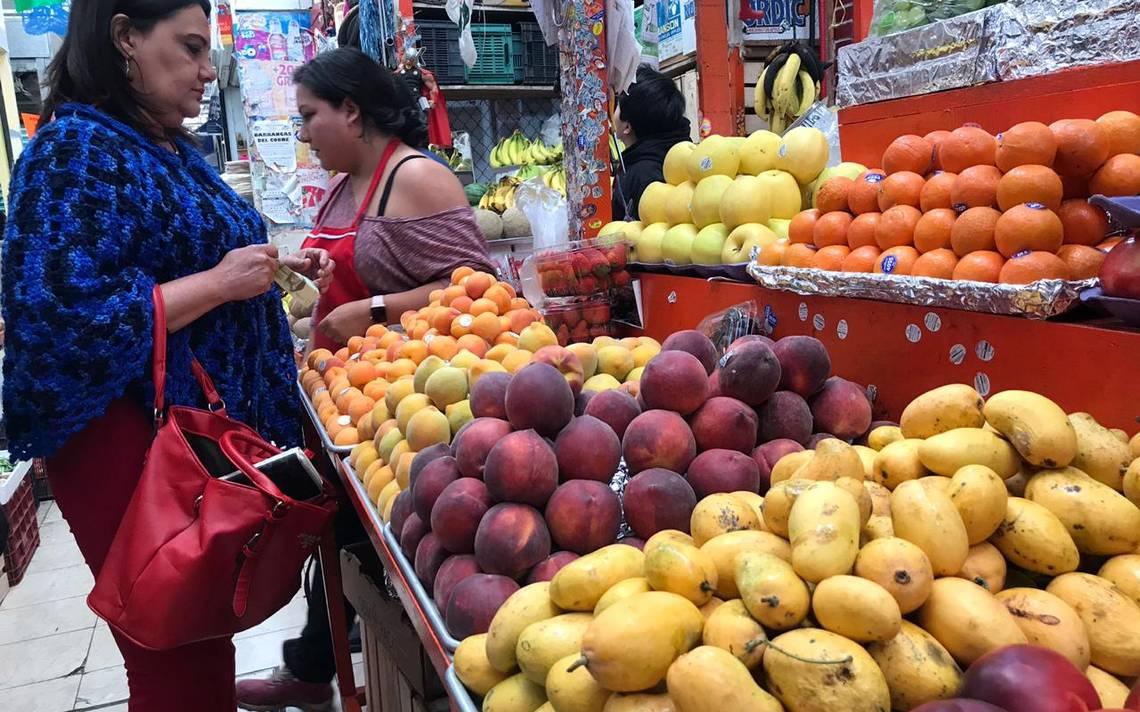 Mercados y tianguis de la capital queretana operarán hasta el 75% de su capacidad