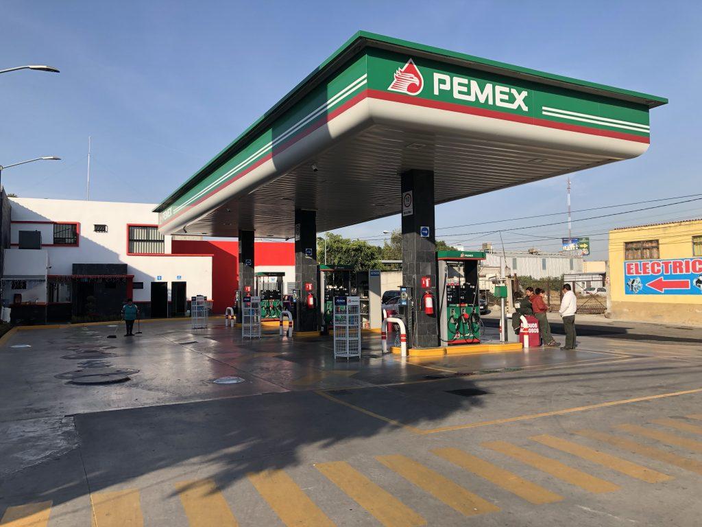 gasolina 3