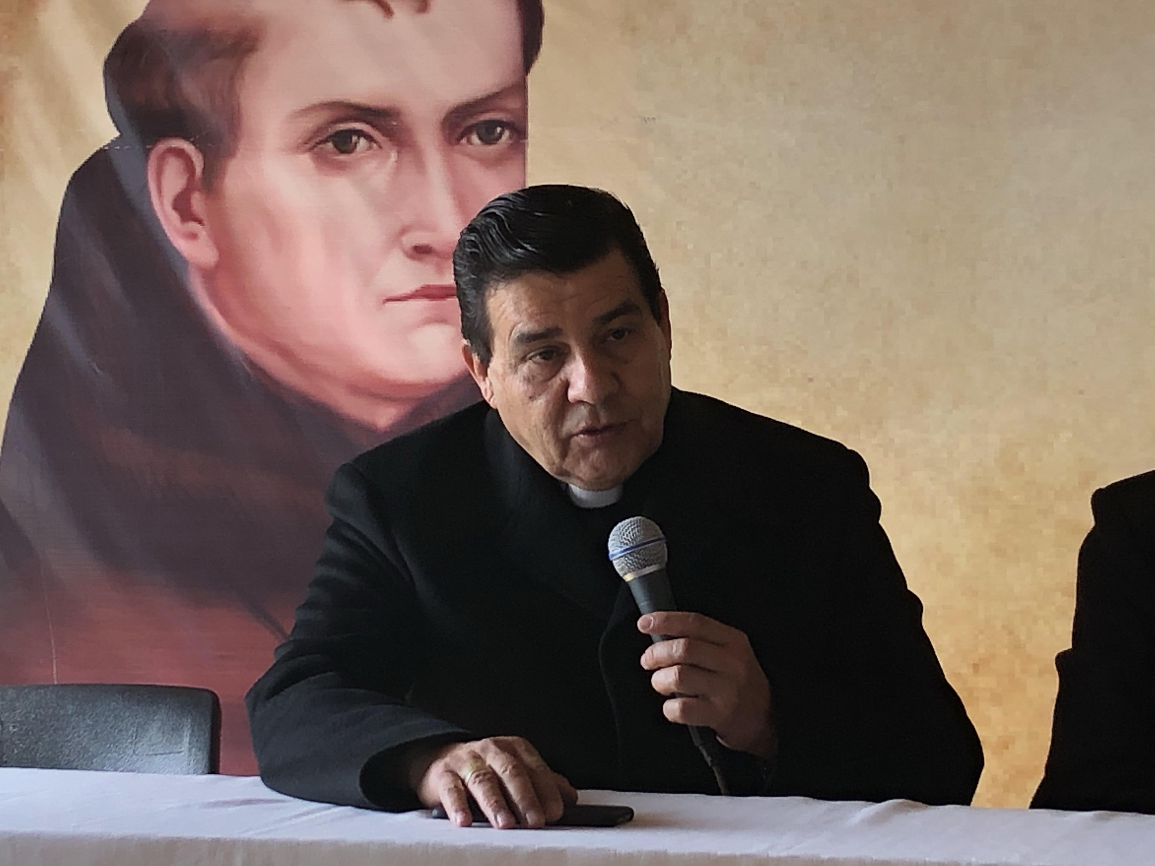 Obispo de Querétaro pide conceder tiempo al nuevo Gobierno Federal