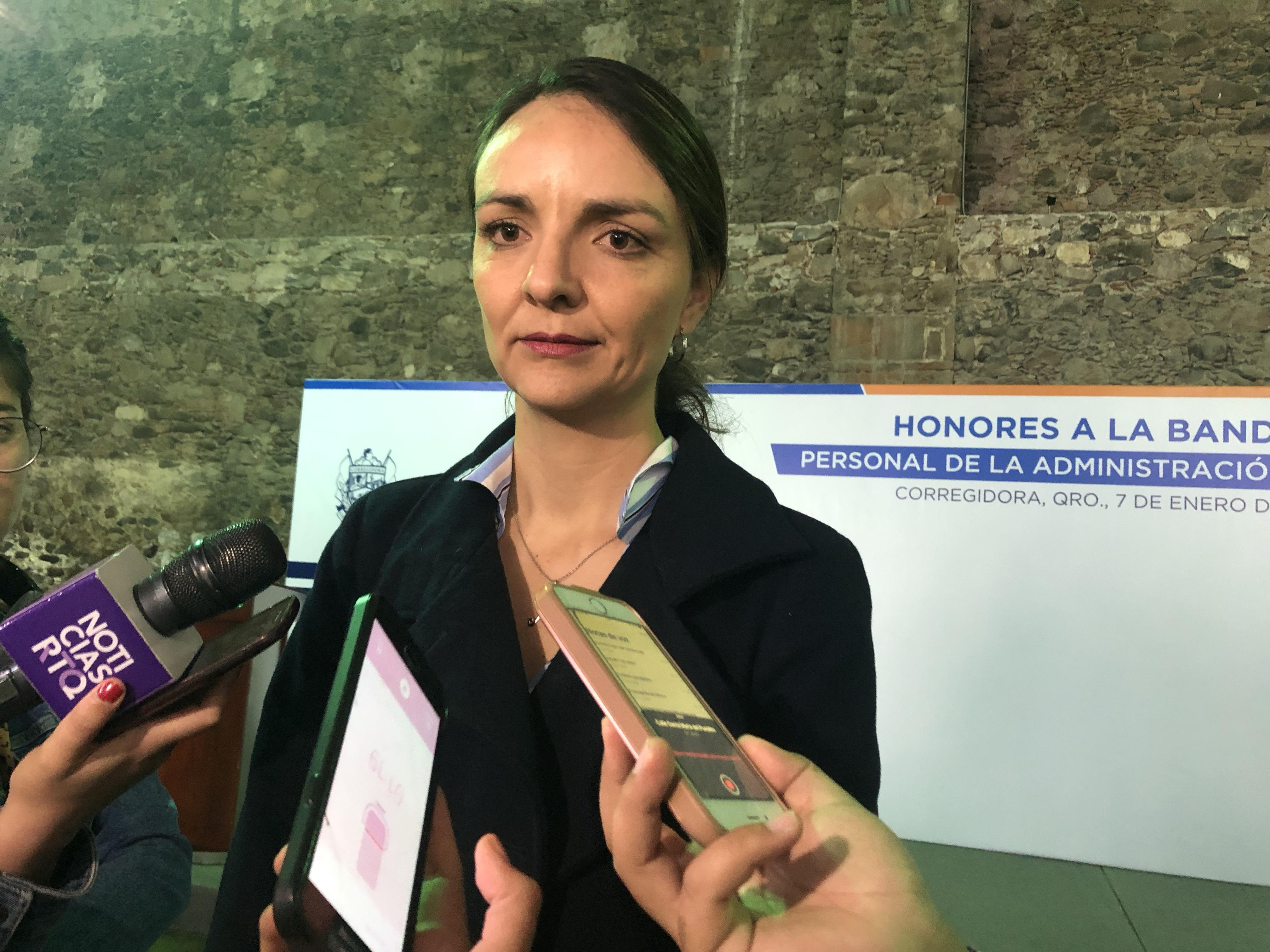 """Detención de Cienfuegos, lejos de ser un """"logro"""" para gobierno federal, dice Ana Paola López"""