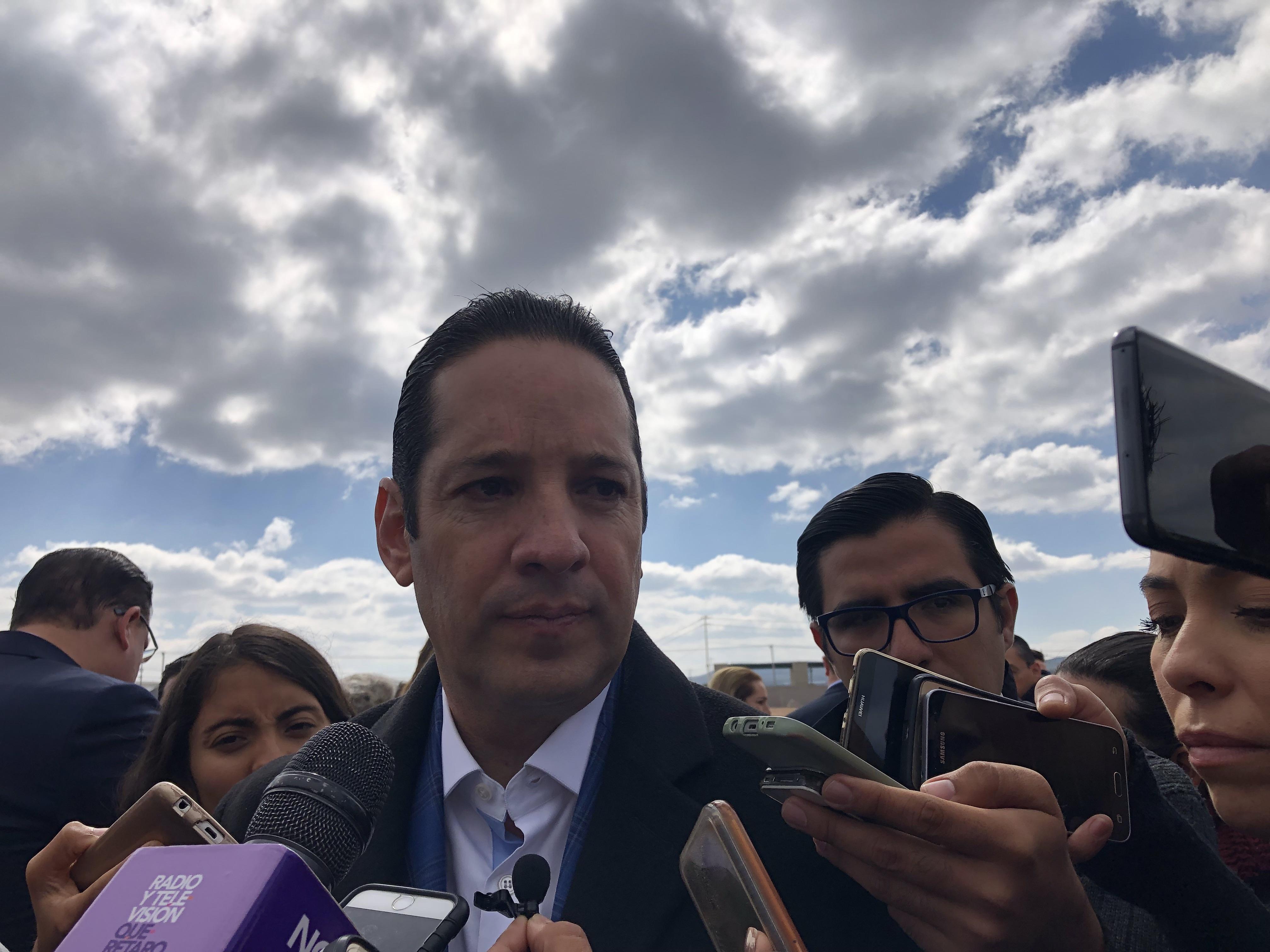 Alcaldes deben respetar a ciudadanos, dice Pancho Domínguez