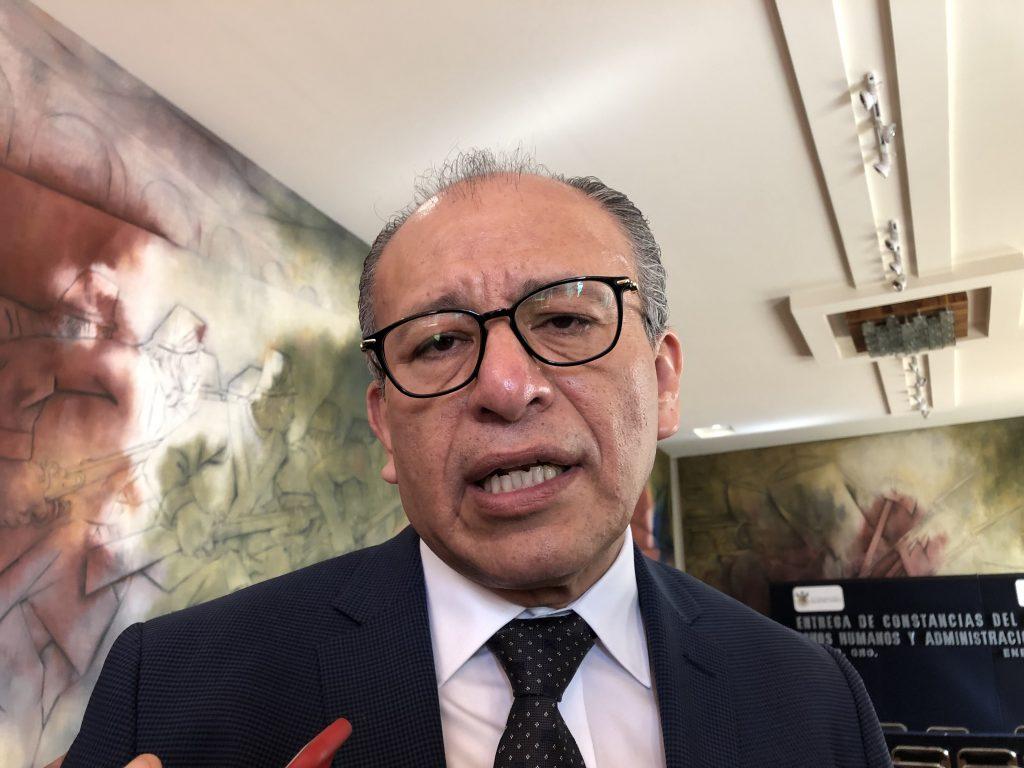 Juan Martín Granados