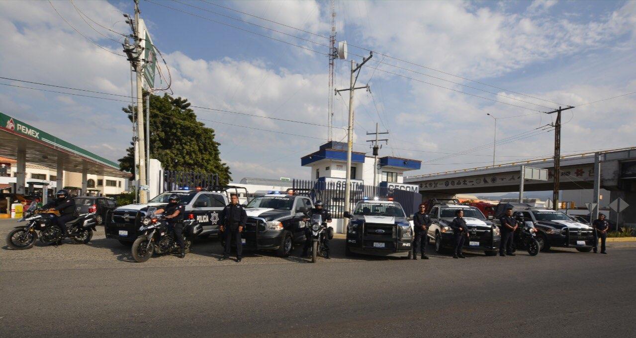 Policía habría disparado contra menor en Tequisquiapan, según testigos