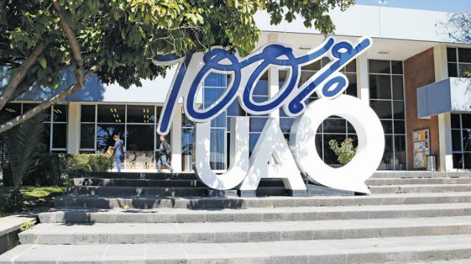 Iniciativa de ley de Morena atenta contra la autonomía de la UAQ