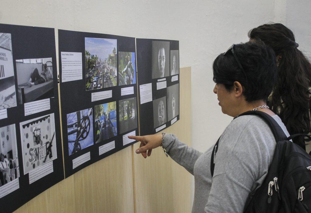 Expo fotoperiodismo