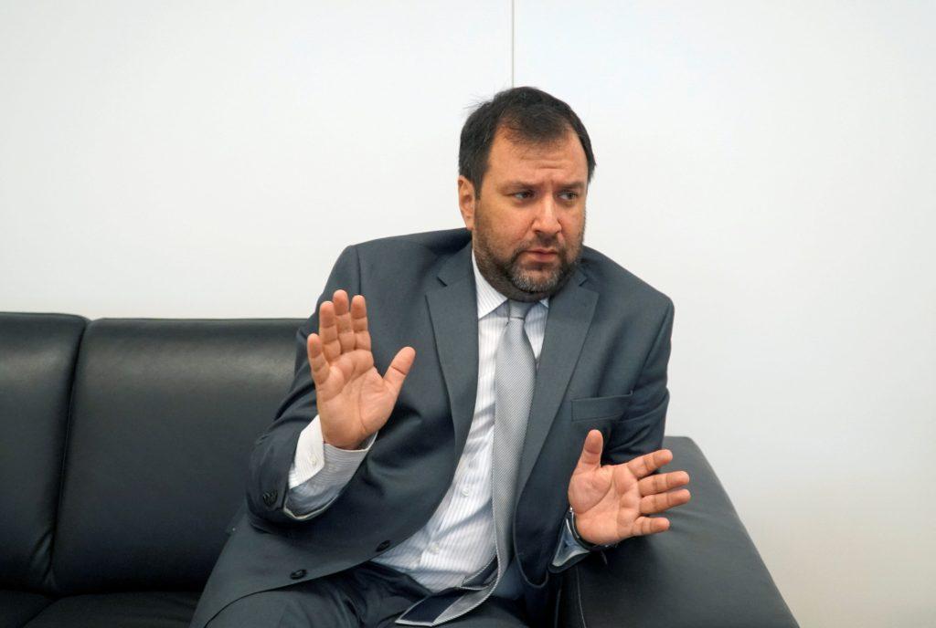 Viceministro venezolano advierte que vía militar desestabilizaría la región