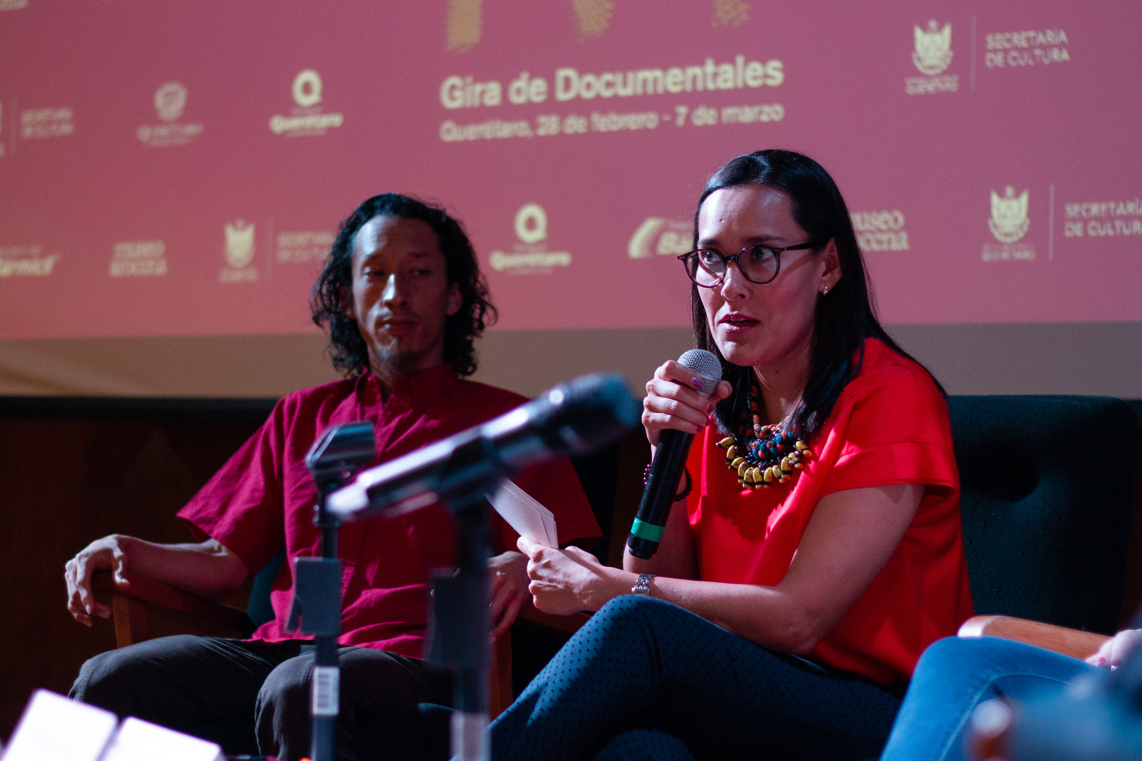 Ambulante llegará a Querétaro del 28 de febrero al 7 de marzo