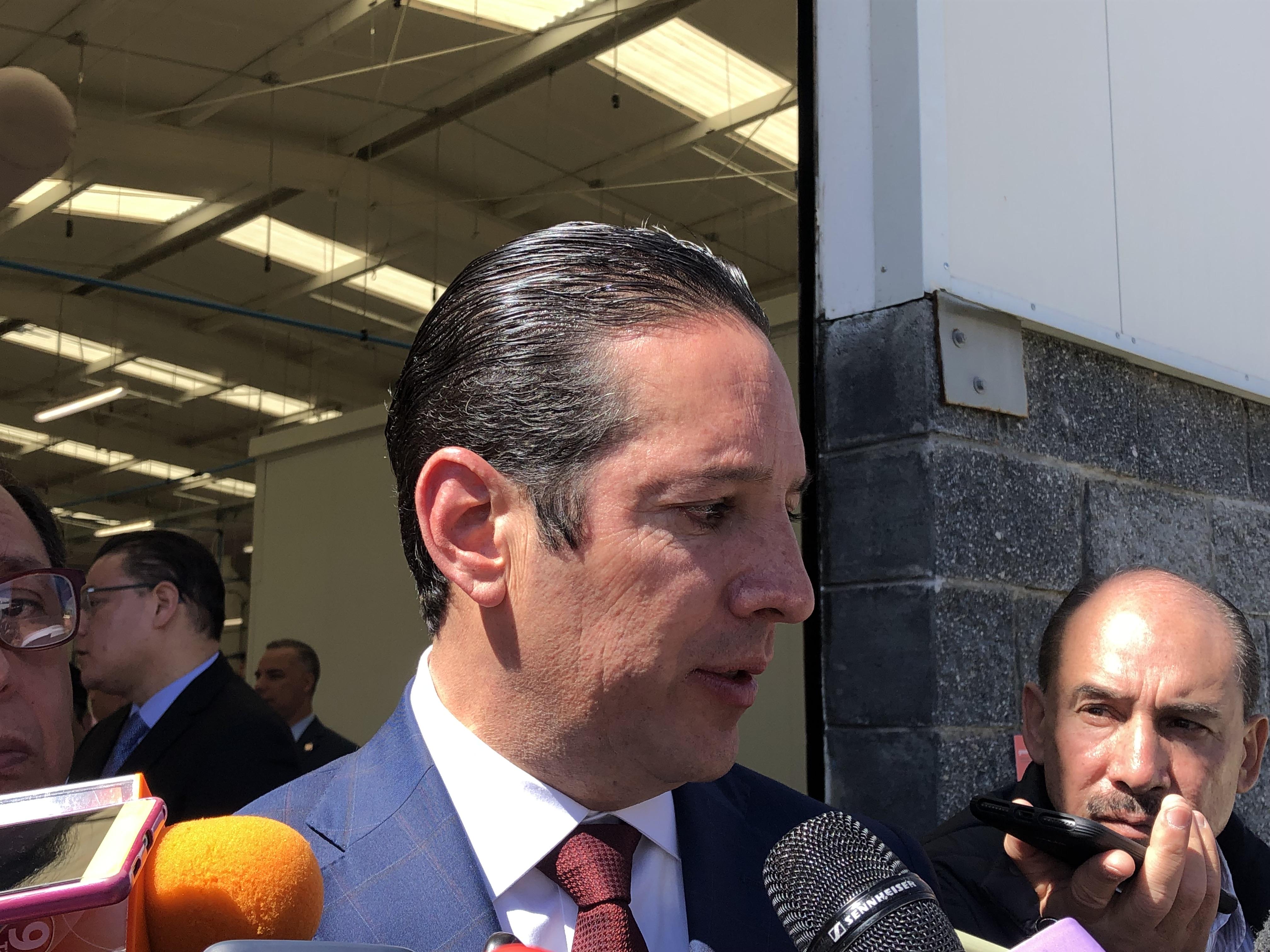 """Pueblo venezolano pide """"elecciones democráticas ya"""": Pancho Domínguez"""
