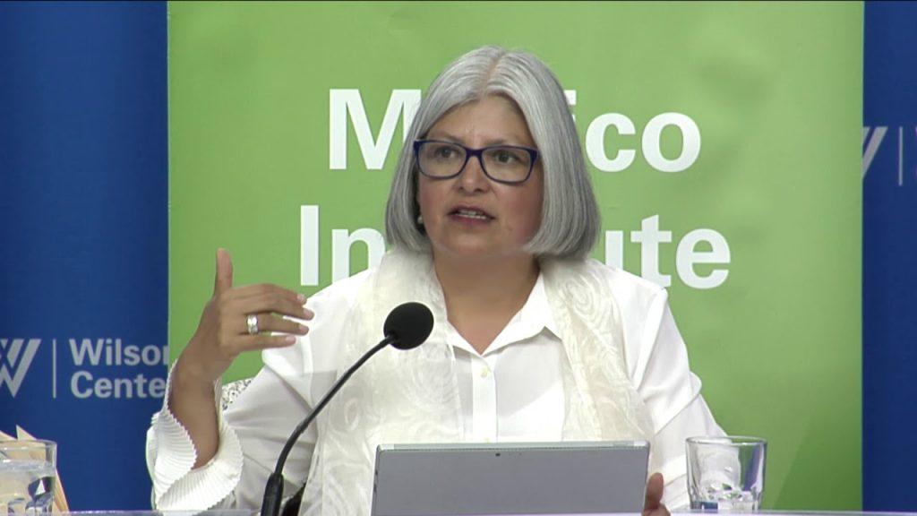 Graciela Márquez Colín