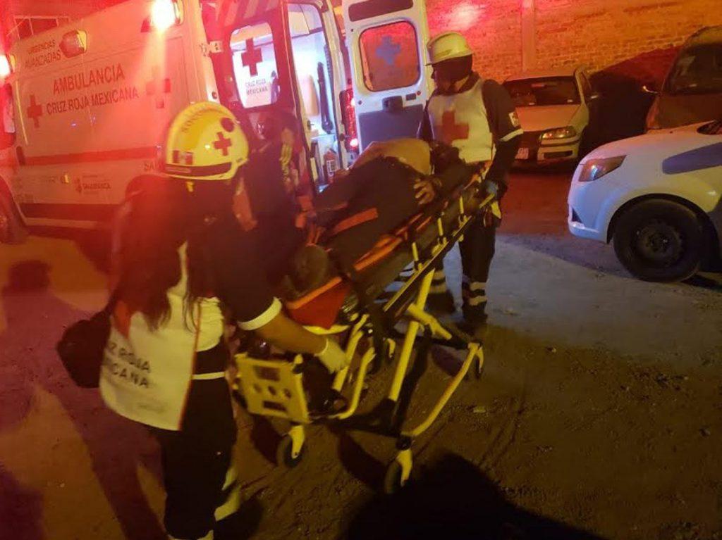 Al menos 13 muertos en ataque a un bar en estado mexicano de Guanajuato