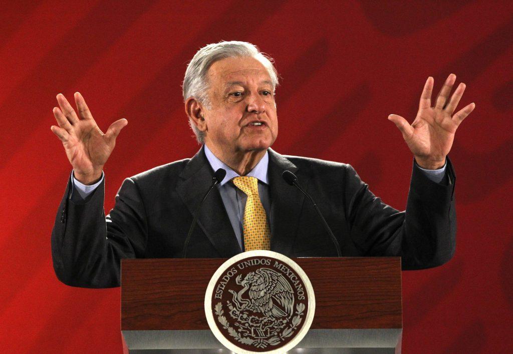 López Obrador marca día a día una estrategia de comunicación personalista