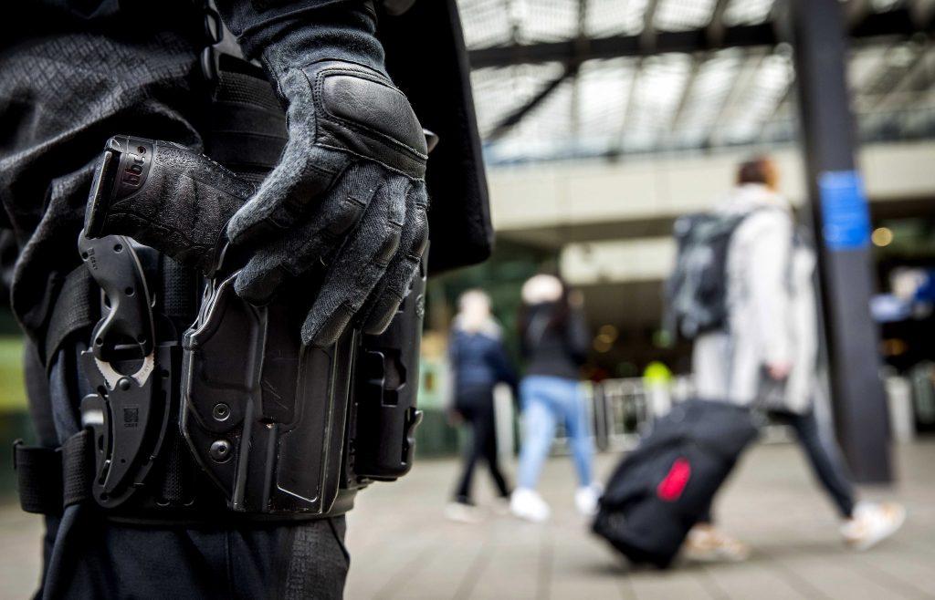 Holanda busca a ciudadano de origen turco en relación con tiroteo de Utrecht