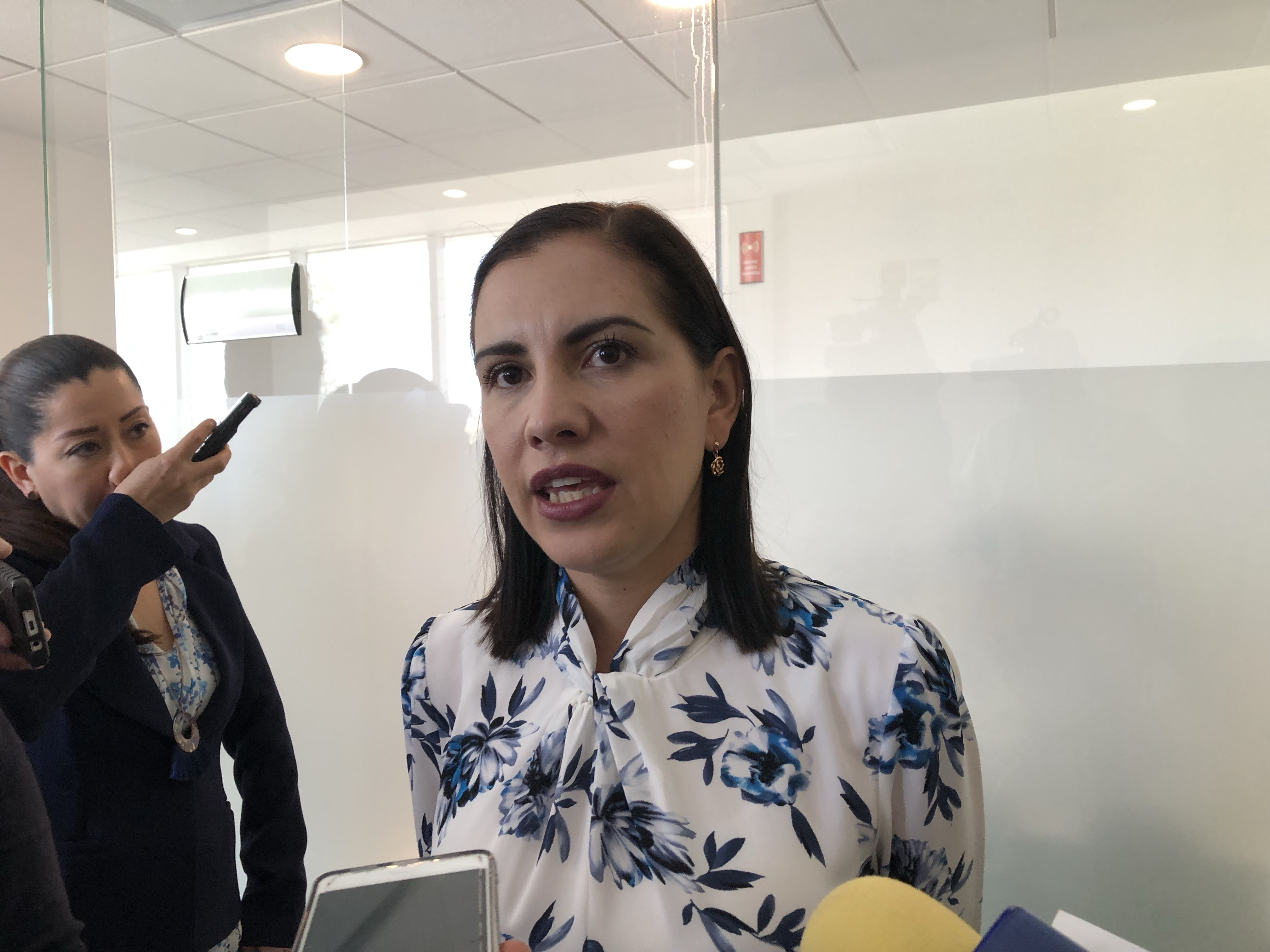 Elsa Méndez da positivo a COVID-19
