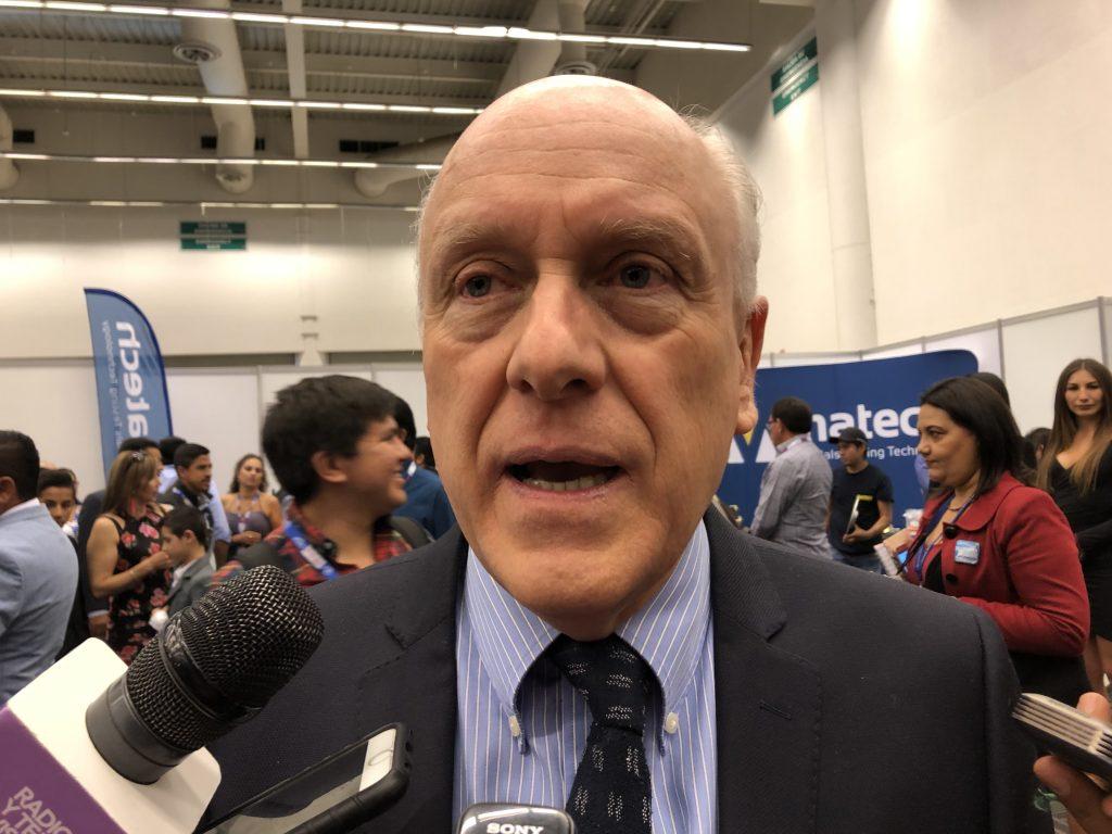 Roberto Aguerrebere Salido