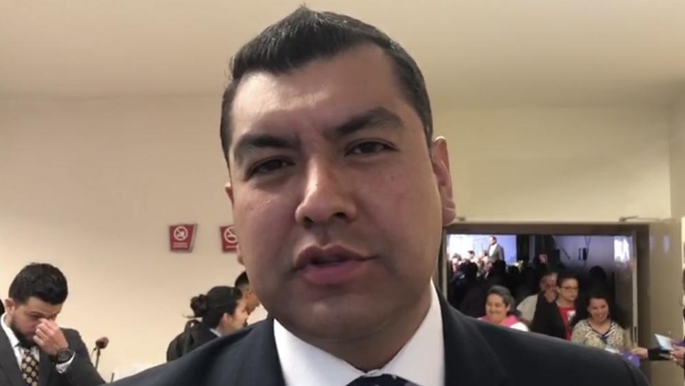Cristian Paul Camacho