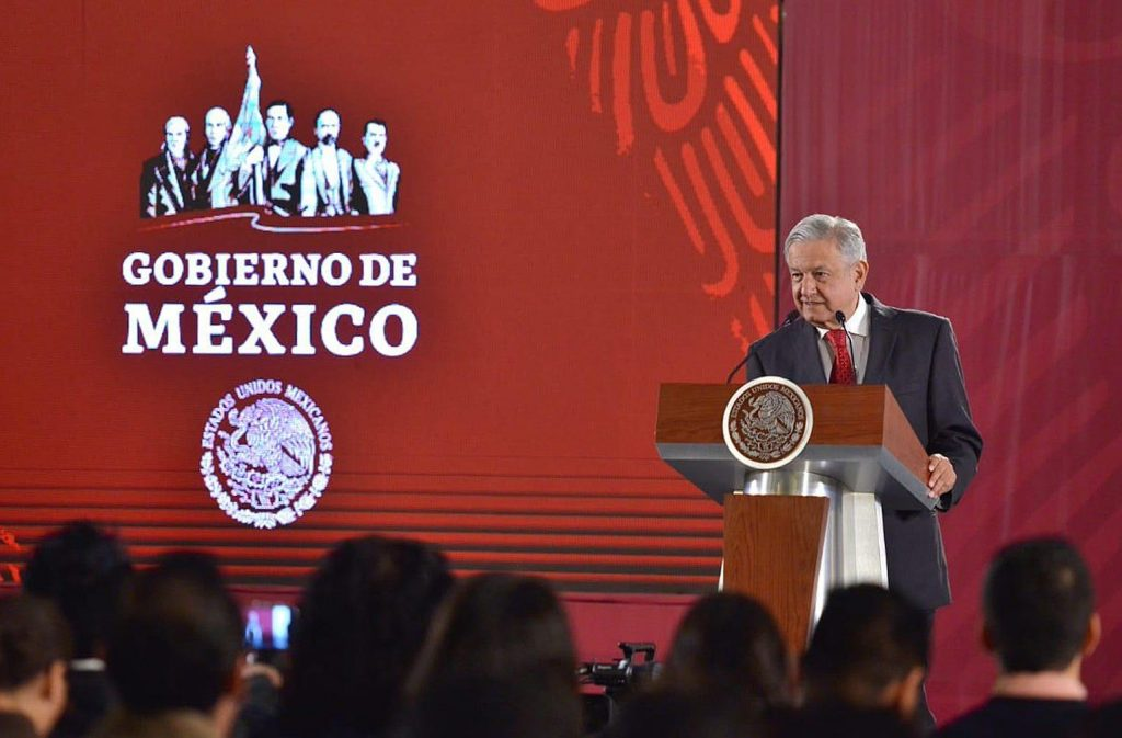 Cuatro empresas concursarán para construir la séptima refinería de México