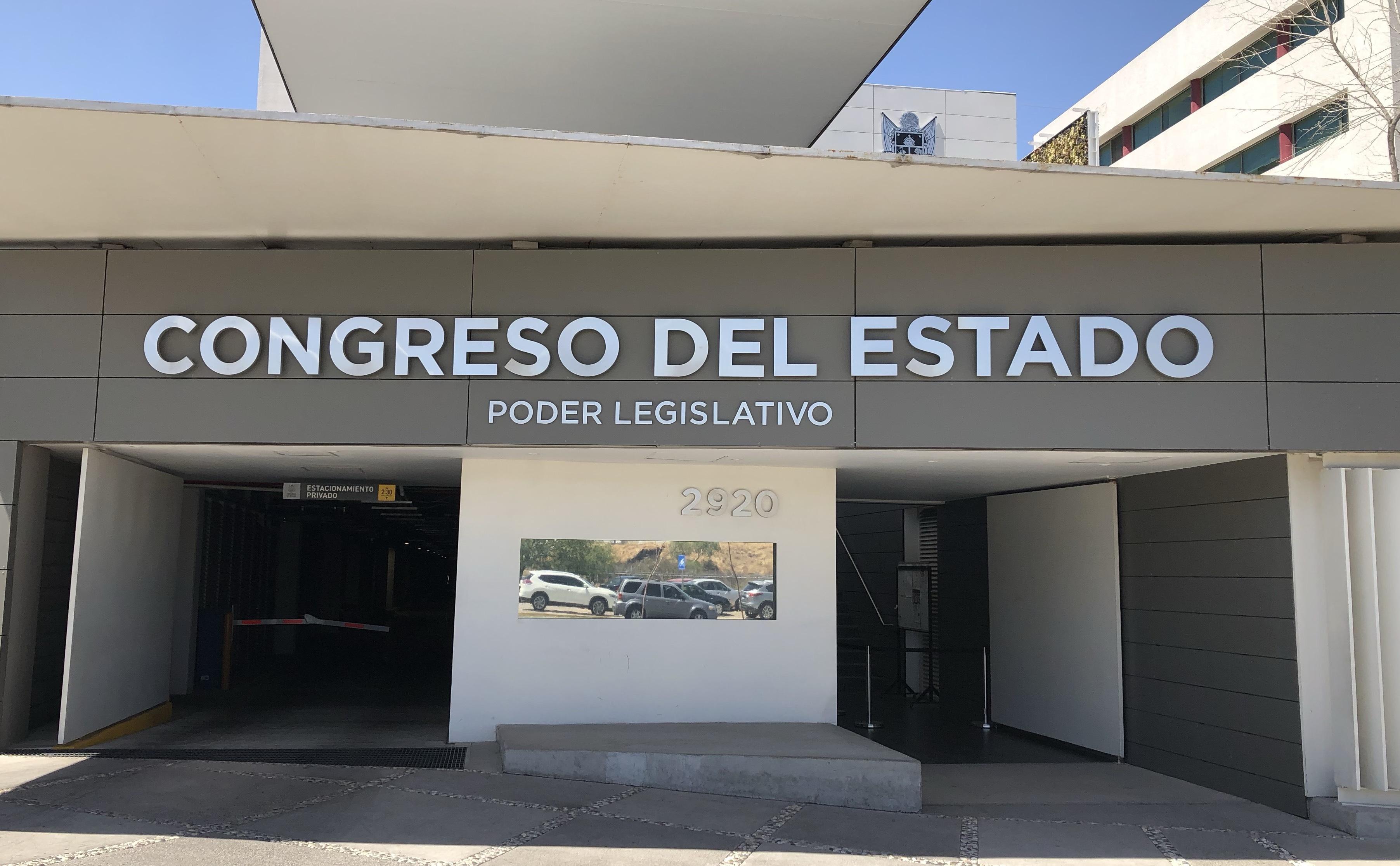 Proponen en el Congreso local cambiar nombre de Comisión del Trabajo a Comisión 2030