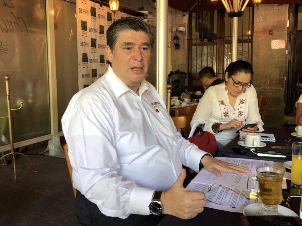 Carlos Peñafiel