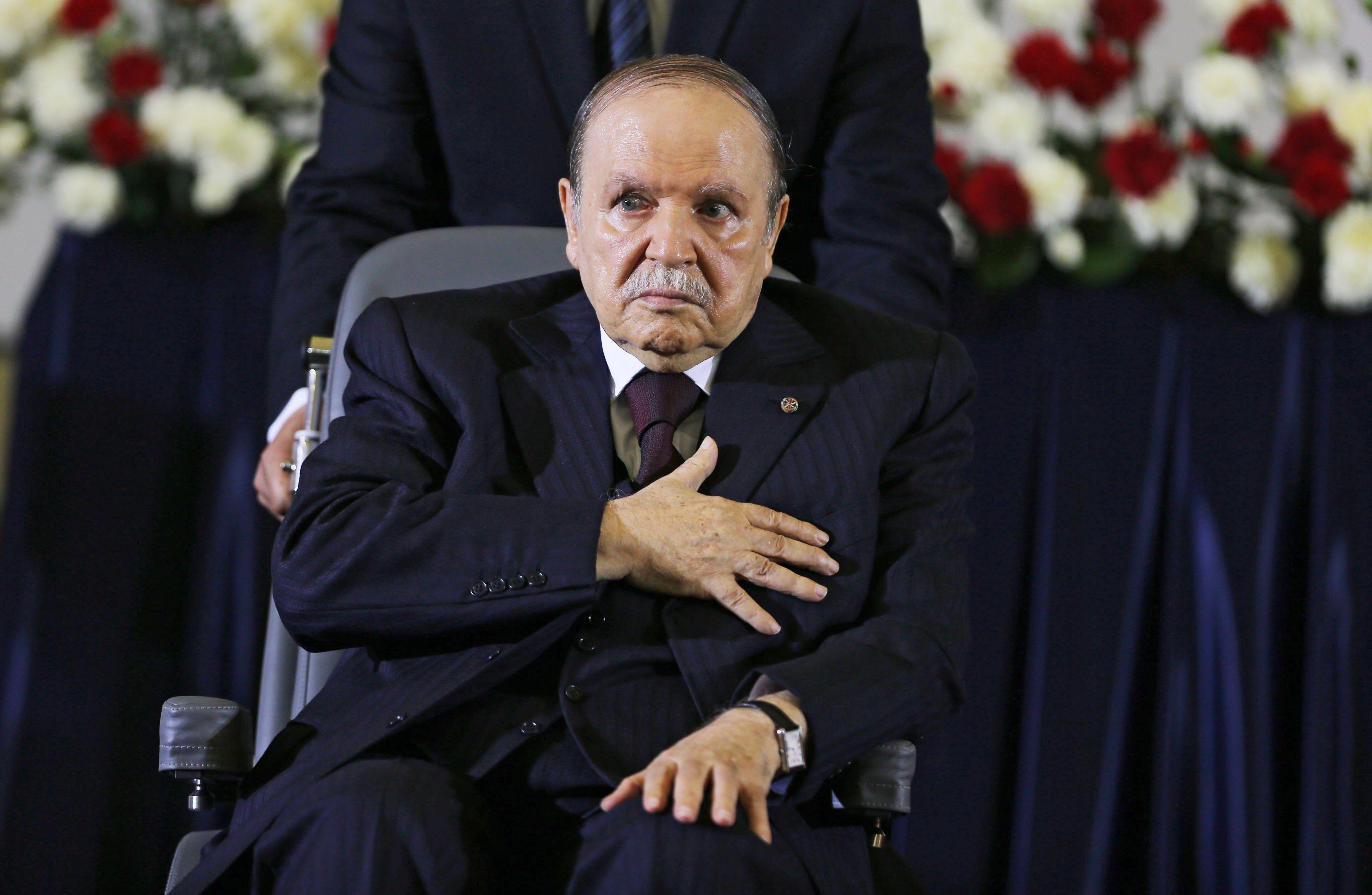 Renuncia a la presidencia Abdelaziz Bouteflika: la Primavera Árabe llega por fin a Argelia