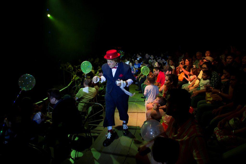 El circo de los hermanos Gasca, ocho décadas de magia y emoción en México