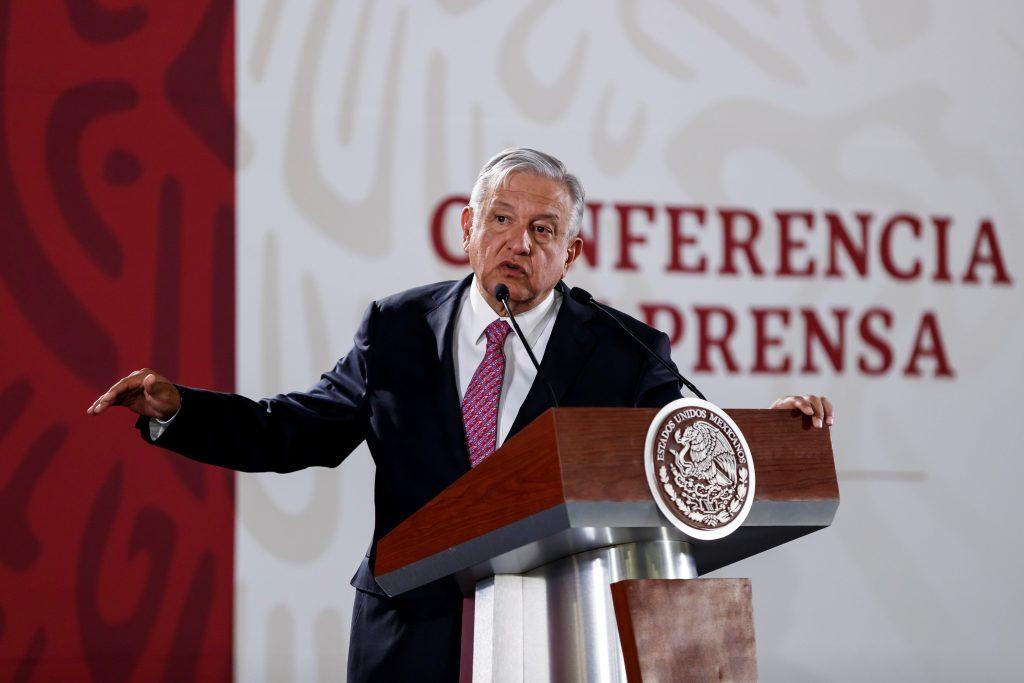 El Gobierno de México da por cerrada la crisis por el robo de combustibles