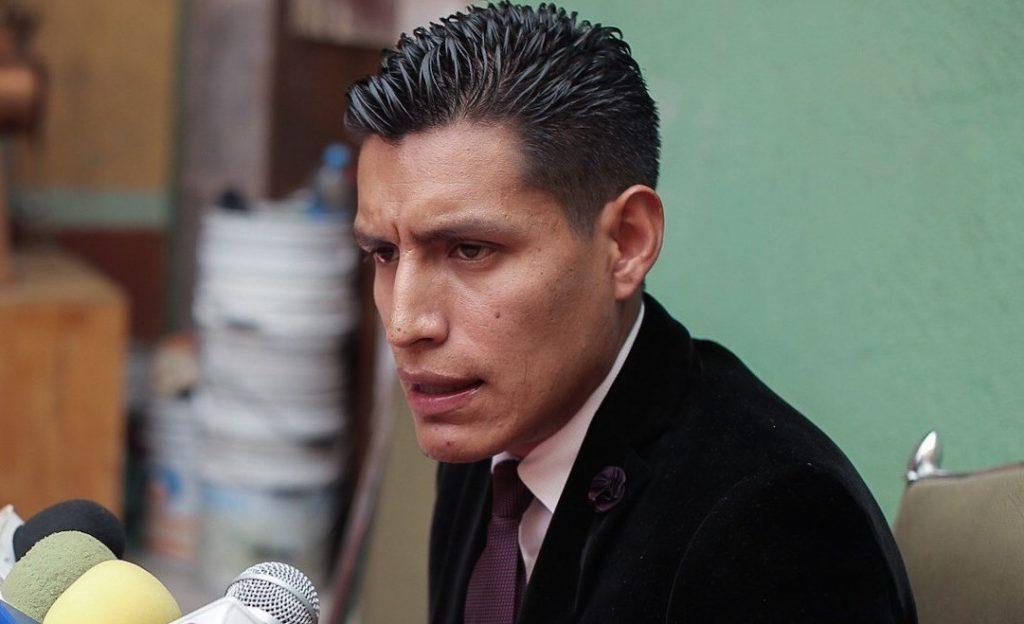 Asesinan a alcalde de municipio indígena en suroeste de México