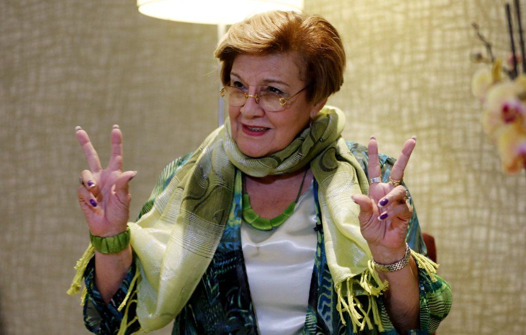 Presidenta de la CIDH alerta sobre retroceso de los DDHH en América