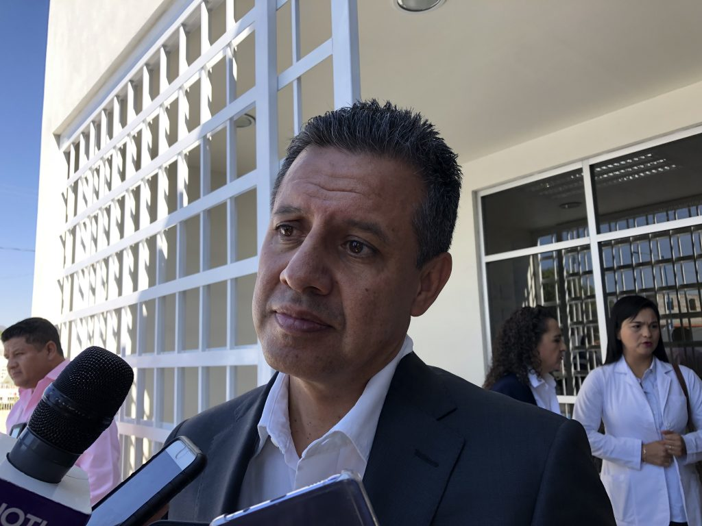 José Luis Ramírez Argüello