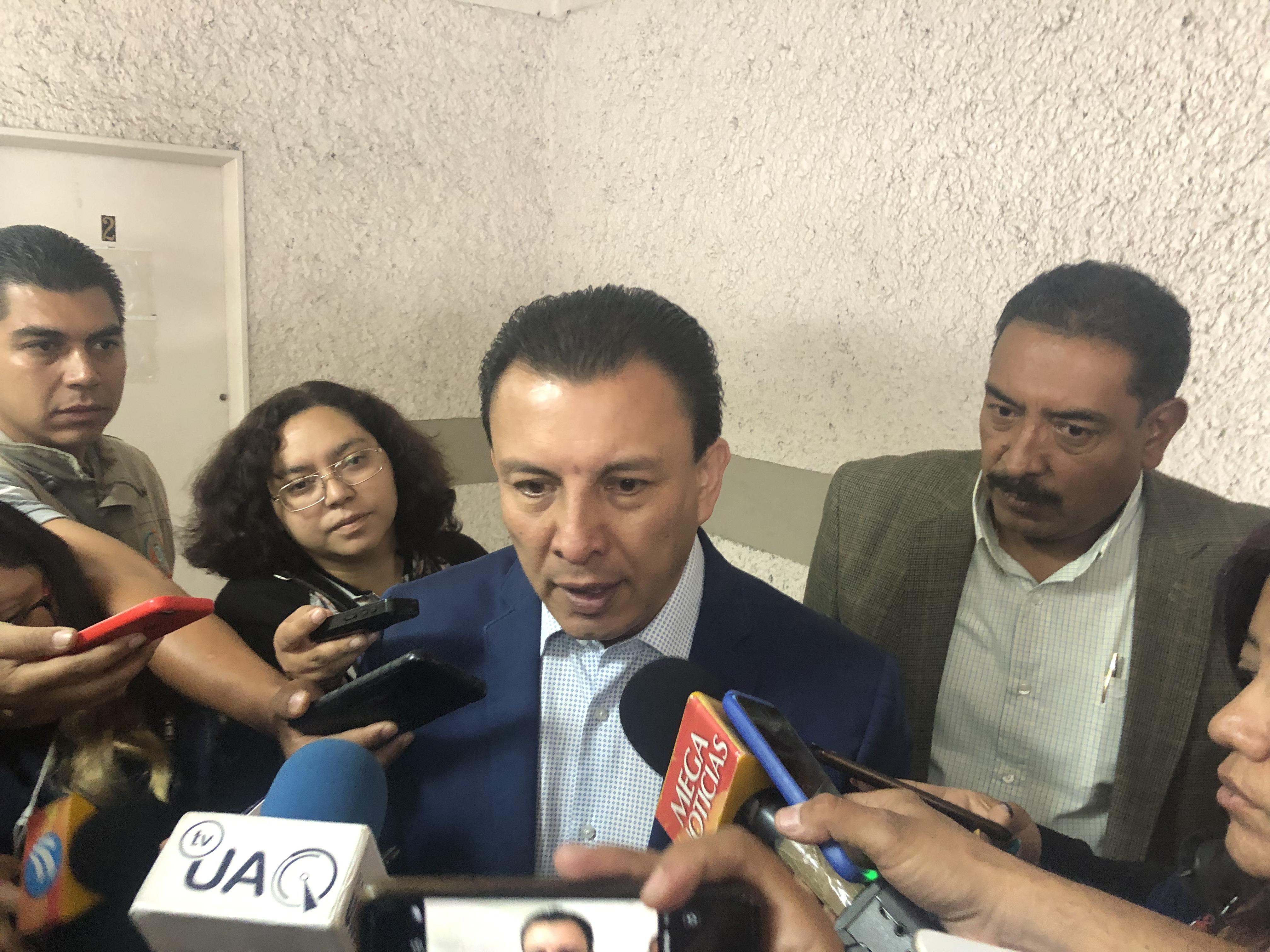 Anuncia SSC cambio de estrategia para intercambiar información con Guanajuato