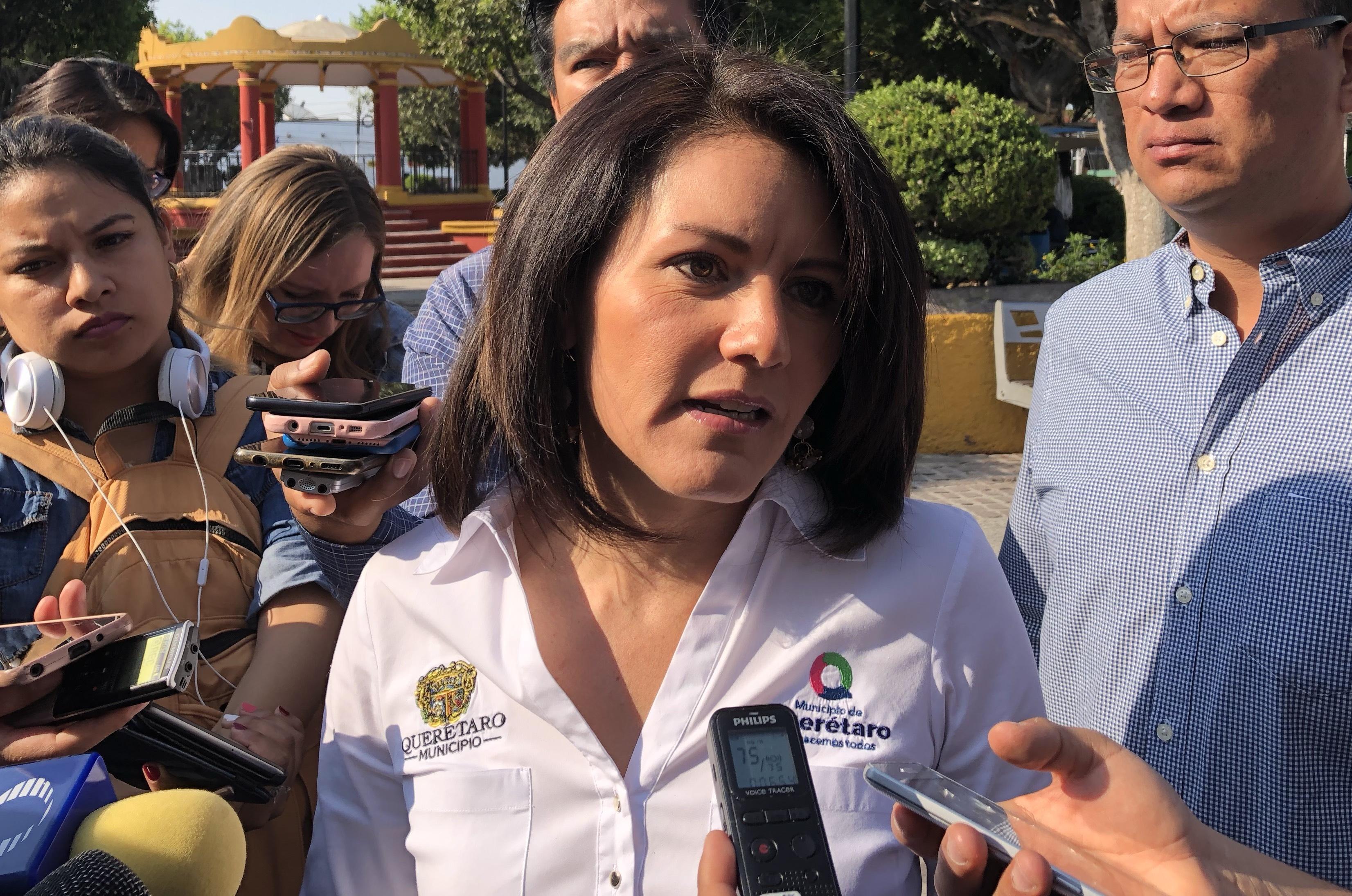 Capital anuncia programa de rescate del Río Querétaro